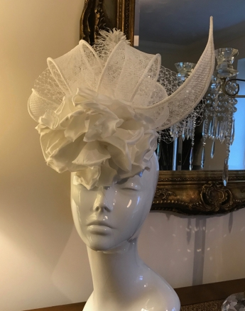 Hat Couture Original £180